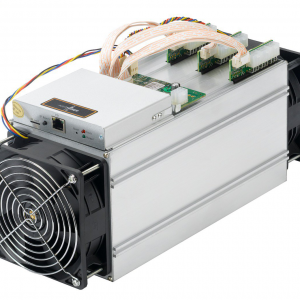 Antminer T9+ (10.5TH/s) with PSU